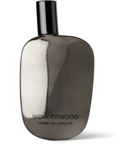 Comme Des Garcons Parfums Wonderwood Eau De Parfum 50Ml Colorless