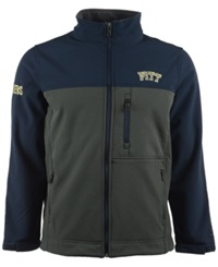 Colosseum Men's Pittsburgh Panthers Yukon Ii Jacket