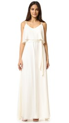 Joanna August Dani Maxi Dress Going To The Chapel
