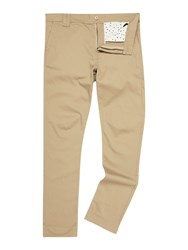 Duck And Cover Platoon Chino Beige