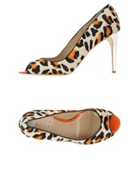 Just Cavalli Footwear Courts Women