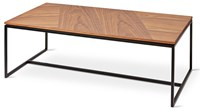 Gus Design Group Gus Tobias Rectangle Coffee Table