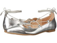 Chinese Laundry Endless Silver Summer Dazzle Women's Flat Shoes