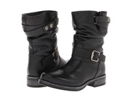 Eric Michael Laguna Black Women's Pull On Boots