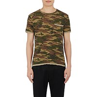 Nsf Men's Paulie T Shirt Green