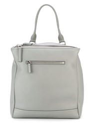 Givenchy 'Pandora' Backpack Grey