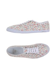 Le Coq Sportif Footwear Low Tops And Trainers Women