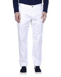 Ralph Lauren Trousers Casual Trousers Men White