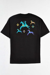 Pendleton Celebrate The Horse Tee Black