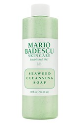 Mario Badescu Seaweed Cleansing Soap No Color