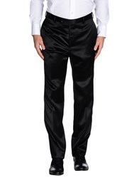 Gai Mattiolo Trousers Casual Trousers Men Black