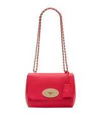 Mulberry Small Lily Glossy Goat Bag Female