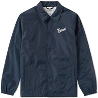 Carhartt Strike Coach Jacket Blue