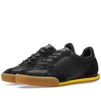 Givenchy Tennis Sneaker Black