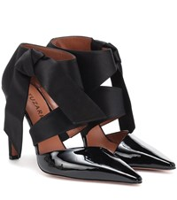 Altuzarra Kirk Leather Pumps Black