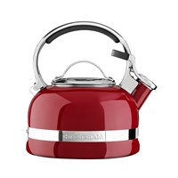 Kitchenaid Stove Top Kettle Empire Red