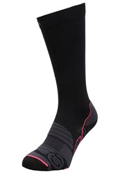 Skins Sports Socks Black