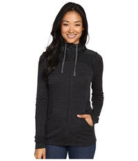 Smartwool Nts Mid 250 Hoodie Sport Charcoal Heather Women's Sweatshirt Gray