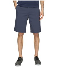 Travis Mathew Hefner Short Blue Nights Men's Shorts