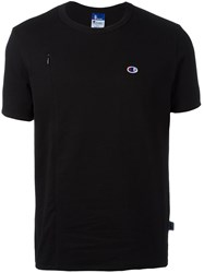 Champion Beams' T Shirt Black