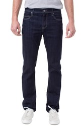 Liverpool Regent Relaxed Fit Jeans Ind Rinse
