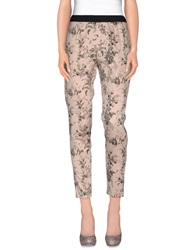 Giorgia And Johns Casual Pants Pink