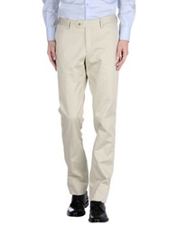Caruso Casual Pants Beige