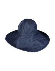 George J. Love Hats Blue