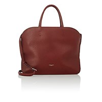 Nina Ricci Women's Elide Medium Satchel Red