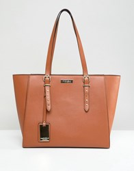 Carvela Tote Bag Tan