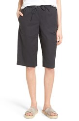 Eileen Fisher Women's Drawstring Stretch Organic Cotton Pants