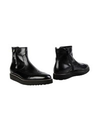 Carlo Pazolini Couture Footwear Ankle Boots Men