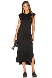 Candc California Finn Dress Black