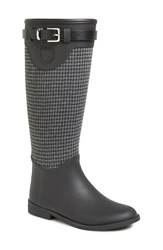 Women's D V 'Weston' Waterproof Tall Rain Boot