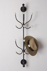 Anthropologie Le Bistro Coat Rack Carbon