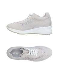 Andrea Morelli Sneakers Light Grey