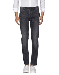 M.Grifoni Denim Jeans Black