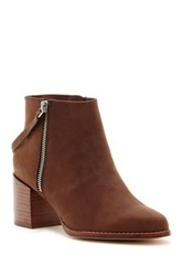 Matt Bernson Caspian Bootie Brown