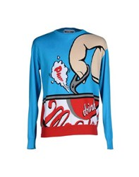 Moschino Couture Knitwear Jumpers Men
