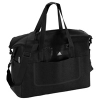 Adidas Better Solid Team Sports Bag Black