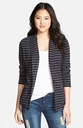 Women's Caslon Shawl Collar Knit Blazer
