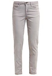 More And More Trousers Salty Sand Grey