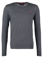 Teddy Smith Punny Jumper Anthracite