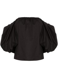 Johanna Ortiz Our Secret Off The Shoulder Blouse 60