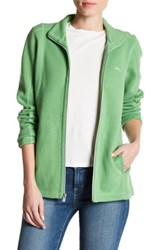 Tommy Bahama Aruba Full Zip Sweatshirt Green