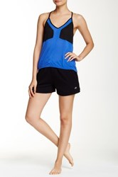 Alo Yoga Dune Short Black