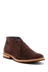 Joseph Abboud John Lace Up Boot Brown