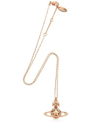Vivienne Westwood Astrid Orbit Pendant Necklace
