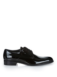 Mr. Hare Poitier Patent Leather Derby Shoes