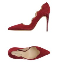 Alexandre Birman Footwear Courts Women